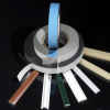 SDL Muntin Tape Light Gray X Linked PE Foam -- MTLG-190-60