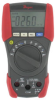 Digital Auto-Range Multimeter -- Model MM-1