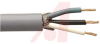 12/3 ROYAL STOW PORTABLE CORD PVC 600V GRAY 250FT -- 70038074