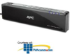 APC Premium Audio/Video Surge Protector 8 Outlet with Coax.. -- P8V -- View Larger Image