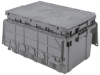 Akro-Mils Attached Lid Containers (ALC) -- 49088