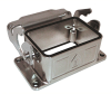 EPIC® ULTRA HB 6 Panel Mount Bases - Single Lever -- 70250206