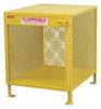 Cylinder Storage Cabinet,24 Vertical -- 18G971