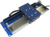 Single Axis Linear Stepper Stage -- LSS-007-04-06 -- View Larger Image