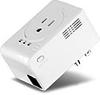 Powerline 500 AV Nano Adapter with Built-In Outlet -- TPL-407E (Version v1.0R)