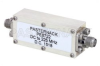 5 Section Lowpass Filter With SMA Female Connectors Operating From DC to 225 MHz -- PE8722 -Image