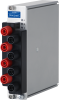 High Isolation Module for Dynamic High Voltages -- Q.brixx XL A128 - Image