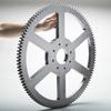 Spur Gears -Image