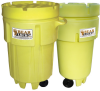 Deluxe Wheeled Bear Proof Trash Cans -- Y64