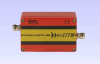 In-Line Signal Conditioning Amplifiers -- S7TW 4-20mA Loop Powered LVDT Transducer Amplifier