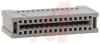 CARD EDGE CONNECTOR;W/O MOUNTING FLANGE;26 CONTACTS -- 70114867