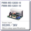 5-Phase Stepping Driver -- PMM-MD-53030-10