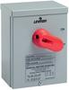 AC Motor Starting Switch -- N3603 - Image