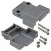 D-Sub, D-Shaped Connectors - Backshells, Hoods -- AE11011-ND