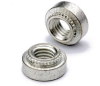 Self-broaching Fasteners -- Self-broaching Fasteners