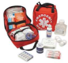 Medium Emergency Medical Kit -- 3EWK1
