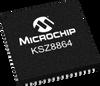 Ethernet Interface, Ethernet Switches -- KSZ8864