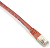 25FT Brown CAT6 400MHz Patch Cable F/UTP CM Solid RJ-45 -- EVNSL0609MS-0025 - Image