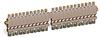 "Multiple Sight Feed Valve, 23 Valves, 1/8"" Female NPT Inlet, (23) 1/4"" OD Tube Outlets -- B3150-23 -Image"