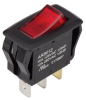 Specialty Rocker Switch -- 77150RQ -- View Larger Image