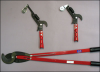 Short Arm Pole Pruner Cutterhead -- 0799QP