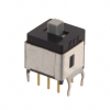 Slide Switches -- AS23AB-ND