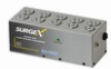 SurgeX SA1810 10 Outlet 15 Amp Surge Protector and Power Conditioner