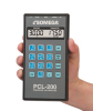 Portable Test and Calibration Kit -- PCL-200 Series