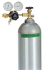 High Pressure Regulator,Bottle,3000 PSI -- 8CFY4