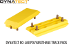 Polyurethane Track Pads for Grousers