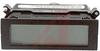 Meter, Digital Panel; 40 to 440 Hz; 7-Segment LCD; 85 to 250 VAC; 2.5 VA (Min.) -- 70209745