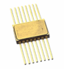 Hermetically Sealed, Low IF, Wide Vcc, High Gain Optocouplers -- HCPL-675K
