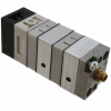 Pneumatics, Hydraulics - Valves and Control -- 966-1233-ND -Image