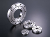 Crossed Roller Bearing, High Rigidity -- CRBF Series