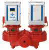 Close-coupled, In-line Circulator Pump -- Etaline Z PumpDrive