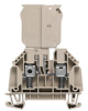 Spring-Loaded Cable Clamp Terminal Blocks -- WTR 4 SI SL