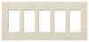 Standard Wall Plate -- SC-5-LS - Image