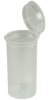 Squeezetops Pharmacy Vials -- 75869 -- View Larger Image