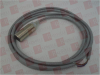HTM ELECTRONICS OCN1-1808C-A2U2 ( EXTENDED RANGE PROXIMITY SENSOR, CYLINDRICALSHIELDED CONSTRUCTION, 18MM THREADED BODY, 8MM RANGE, DC 2-WIRE OUTPUT, NORMALLY OPEN OUTPUT, PRE-WIRED CA ) -Image