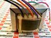 ASEA BROWN BOVERI 254.18-00-B ( CONTROL TRANSFORMER ) -- View Larger Image