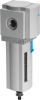 Compressed air filter -- MS4-LF-1/4-CRV - Image