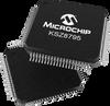 5-Port 10/100 Managed Ethernet Switch with Gigabit Uplink