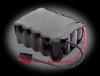 12V 2.5ah CP NiCad BattlePack -- BPK-CP2500-12