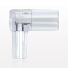 Right Angle Tubing Adapter, Large-Bore -- 83013 -Image