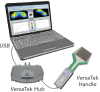 Tactile High Speed Pressure Measurement System -- I-Scan® VersaTek™ -Image
