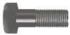 Heavy Hex Head Bolts -Image