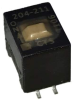 DIP Switches -- CT204211ST-ND - Image