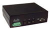 L-com CAT6 A/B Network Switch w/ Serial Control - Non Latching