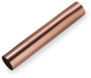 Pipe, Type L, 1 1/2 In., 10 Ft, Copper -- 3ZA95 - Image