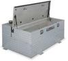Liquid Transfer Tank,w/4.5 Cu Ft Storage -- 1FEG2